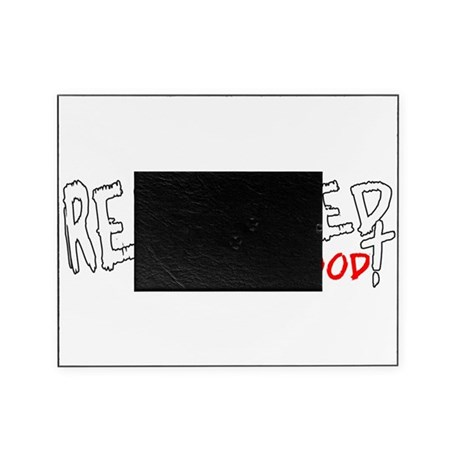 reedeemed2c2.png Picture Frame