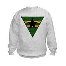 Brownshirt Logo Sweatshirt