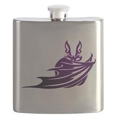 Vampire Bat 2 Flask