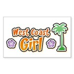 Chicks Rule Puzzle Coasters (set of 4)