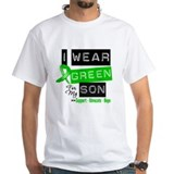 I Wear Green For My Son Shirt