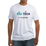rad tech in progress blue.PNG Shirt
