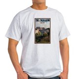 Forum View of Colosseum T-Shirt