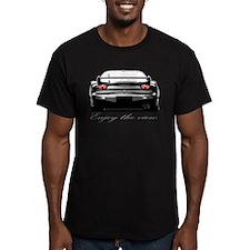 """RX7 """"Enjoy the view."""" T-Shirt"""