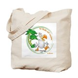 Dodo comes back Tote Bag