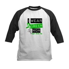 I Wear Green For My Mom Tee