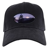 Mt. St. Helens Baseball Hat