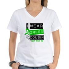 Green Ribbon Cousin Shirt