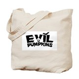 Cute Pumpkin Tote Bag