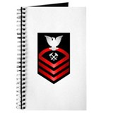 Navy Chief Hull Maintenance Technician Journal