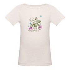 Go Eat Give Organic Baby T-Shirt