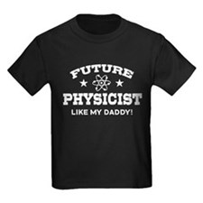 Future Physicist T