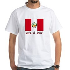 Unique Peru Shirt