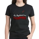 My Boyfriend is a Vampire Tee