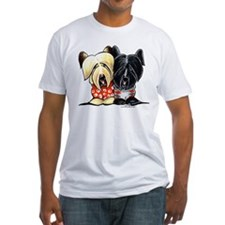 Skye Terrier Sweaters Shirt