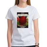 Antique Seed Packet Art Beet Tee