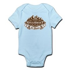 Steamboat 50th Anniversary Infant Bodysuit