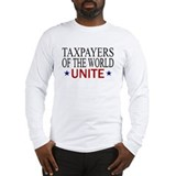 TOTWU-shirt-front.png Long Sleeve T-Shirt