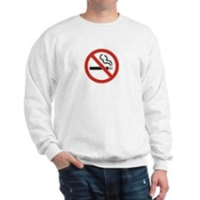No smoking Jumper