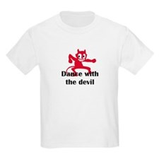 Dance with the devil T-Shirt