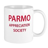 Parmo Appreciation Society Mug