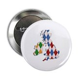 "British Isles 2.25"" Button"
