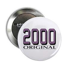 2000 Original Button