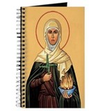 St. Brigid of Ireland Journal