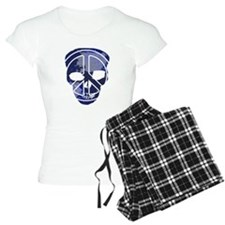 Skull & Peace Pajamas