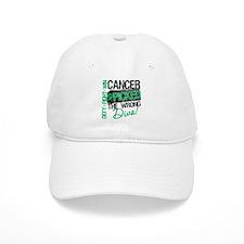 Wrong Diva Liver Cancer Baseball Cap