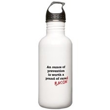 Pound of Bacon Water Bottle
