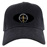 Army National Guard Veteran Baseball Cap