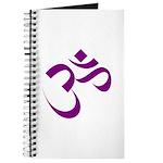 The Purple Aum/Om Journal