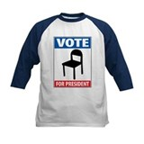 Chair For President Tee