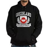 Greenland Hoody