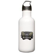 Bandoneon Water Bottle