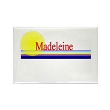Madeleine Rectangle Magnet (100 pack)