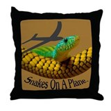S.o.a.p Throw Pillow
