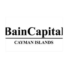 Bain Capital Cayman Islands Wall Decal