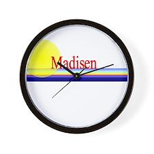 Madisen Wall Clock