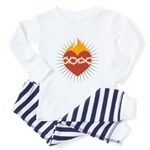 Suriname Infant T-Shirt