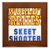 World's Greatest Skeet Shooter Framed Tile