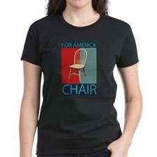 Chair for America Tee
