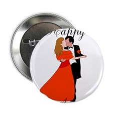 "Custom Anniversary 2.25"" Button (10 pack)"