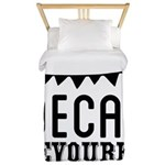 EMPTY CHAIR Racerback Tank Top