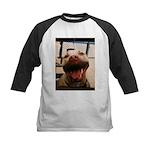 DCK the RedNose american pitbull terrier Kids Base
