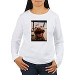 DCK the RedNose american pitbull terrier Women's L
