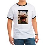 DCK the RedNose american pitbull terrier Ringer T