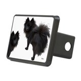 blpom11.5x9print.png Rectangular Hitch Cover