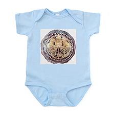 Roman-era Goblet Infant Creeper